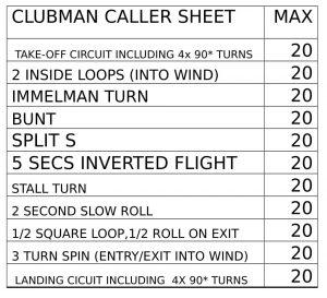 clubman 2106-1